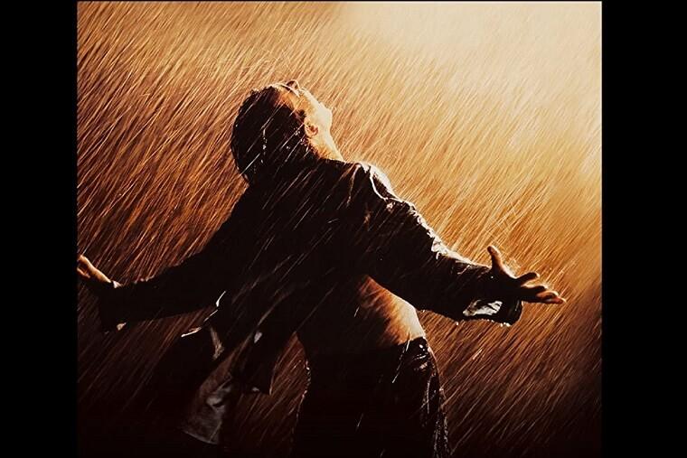 映画「ショーシャンクの空に」の画像