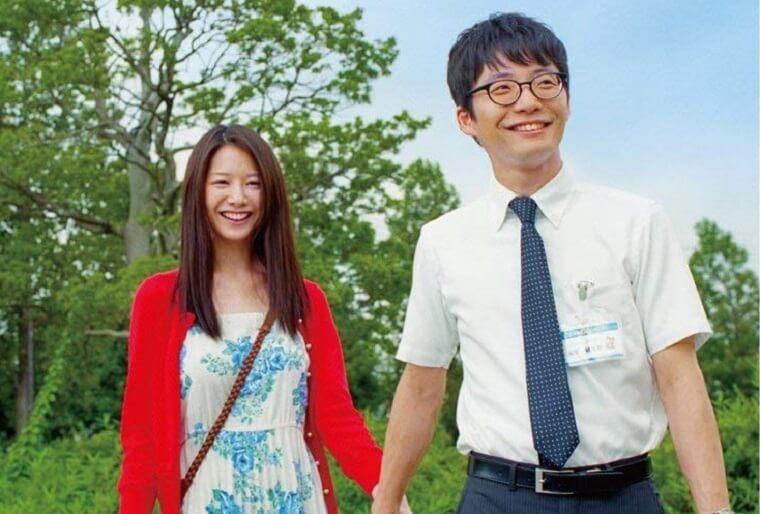 映画「箱入り息子の恋」の画像