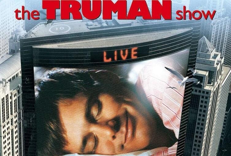 【ネタバレなし】「トゥルーマン・ショー」の魅力は?あらすじ・感想・評判を紹介