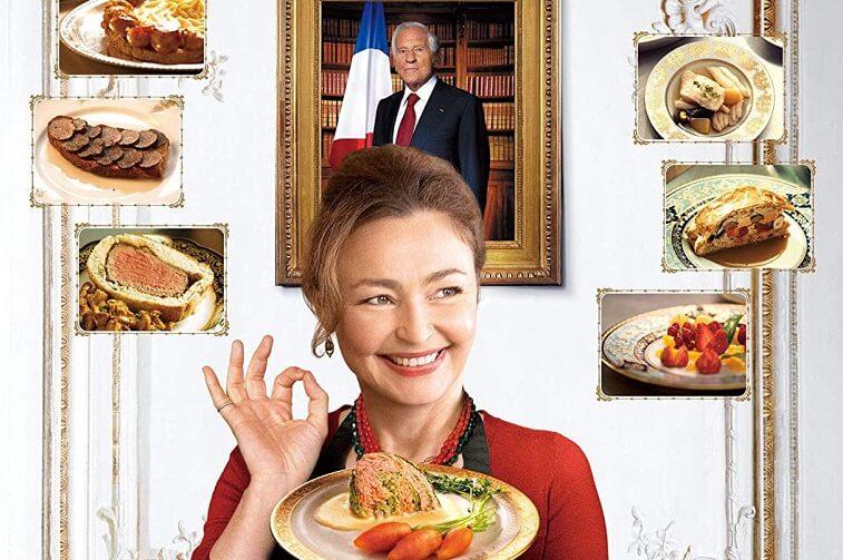 【ネタバレなし】「大統領の料理人」のあらすじ・感想・評判を紹介!